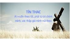 TÍN THÁC