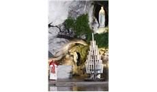 Kỷ niệm chuyến thăm của Đức Bênêđictô XVI tại Lộ Đức