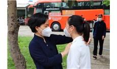Tri ân 178 tình nguyện viên các tôn giáo hoàn thành nhiệm vụ tại tuyến đầu