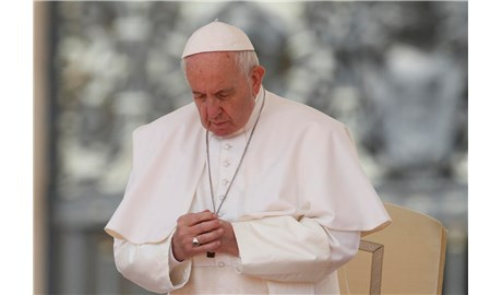 Đức Thánh Cha cầu nguyện cho nạn nhân vụ phun trào núi lửa ở Tây Ban Nha