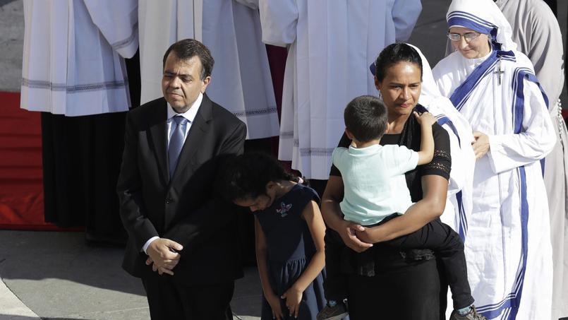 Vatican thay đổi cách thức công nhận phép lạ - Ảnh minh hoạ 2