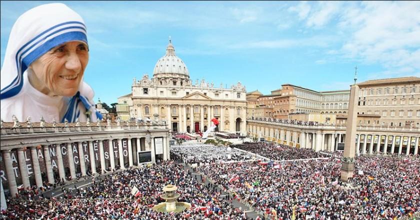 Vatican thay đổi cách thức công nhận phép lạ