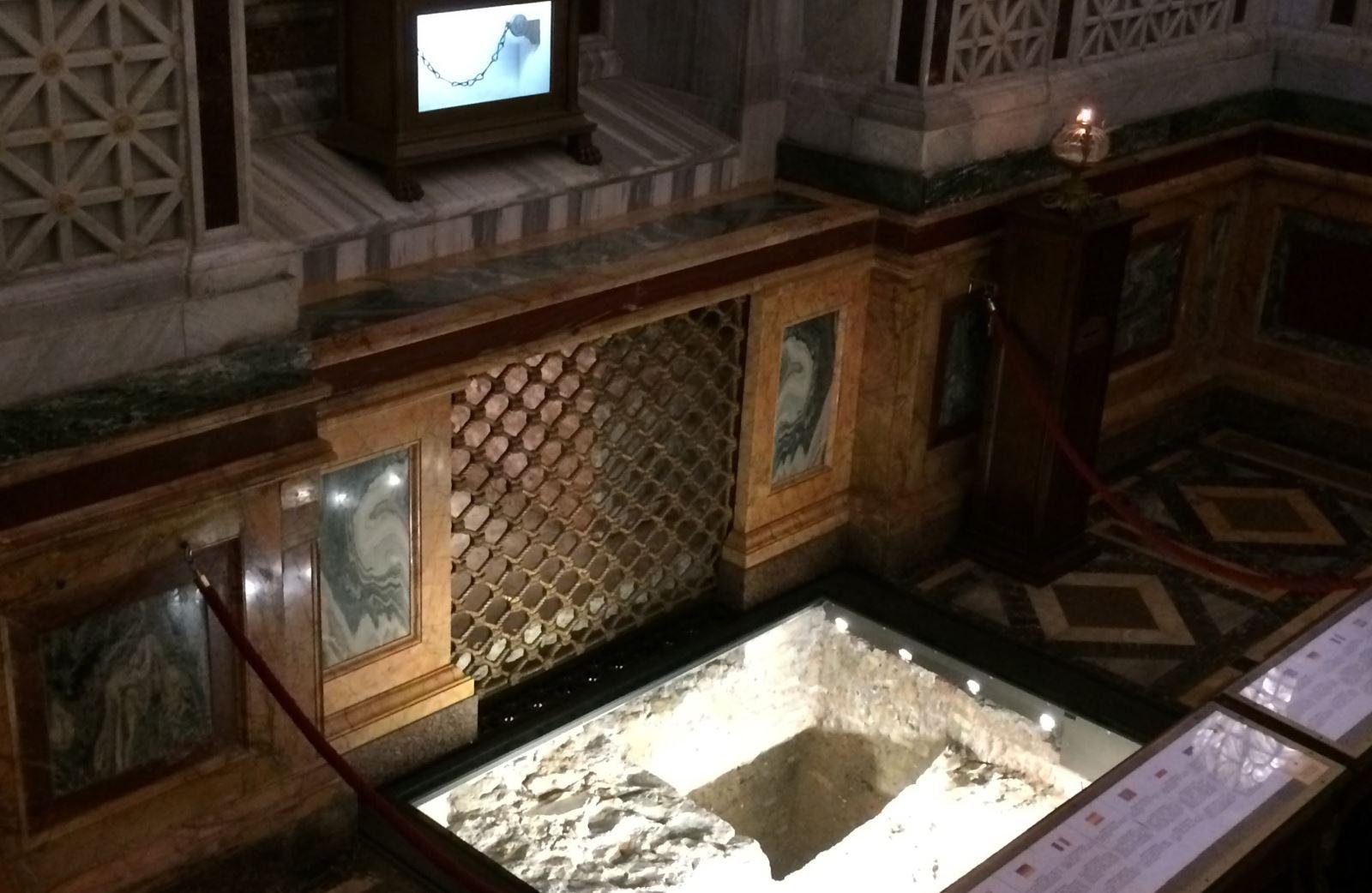 Hành trình đi tìm  phần mộ của thánh tông đồ Phaolô - Ảnh minh hoạ 3