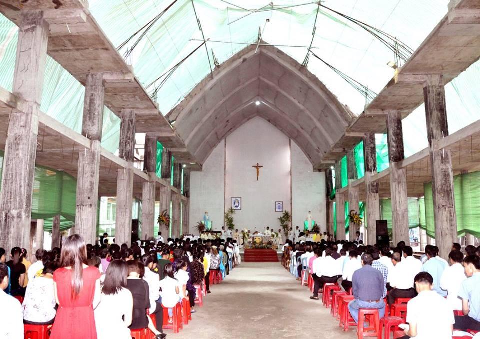 Ðan viện Xitô nơi vùng đất Cửu Long - Ảnh minh hoạ 4