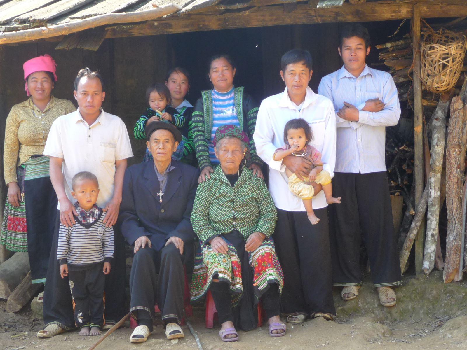 Hôn nhân và gia đình của người H'Mông trong viễn ảnh mục vụ - Ảnh minh hoạ 5