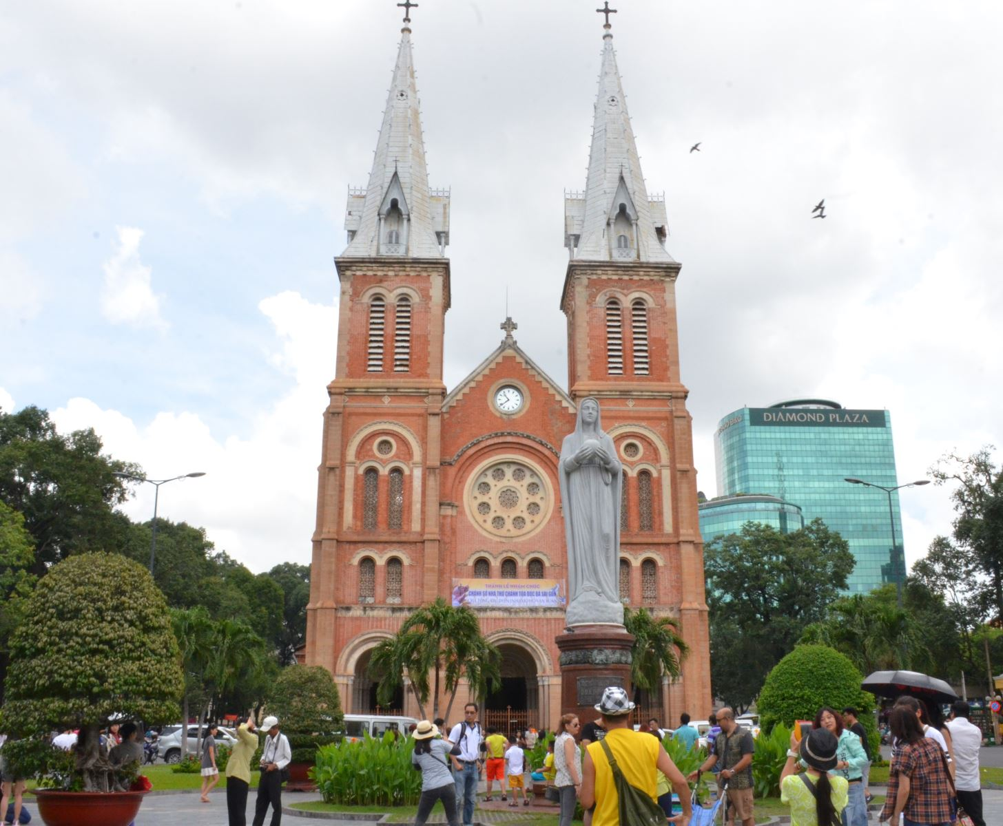 Nhà thờ Đức Bà Sàigòn
