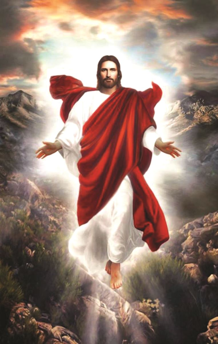 an overview of the legacy of jesus christ in christianity
