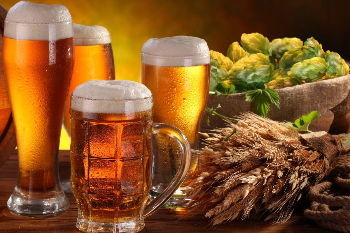 Kết quả hình ảnh cho Bia rượu