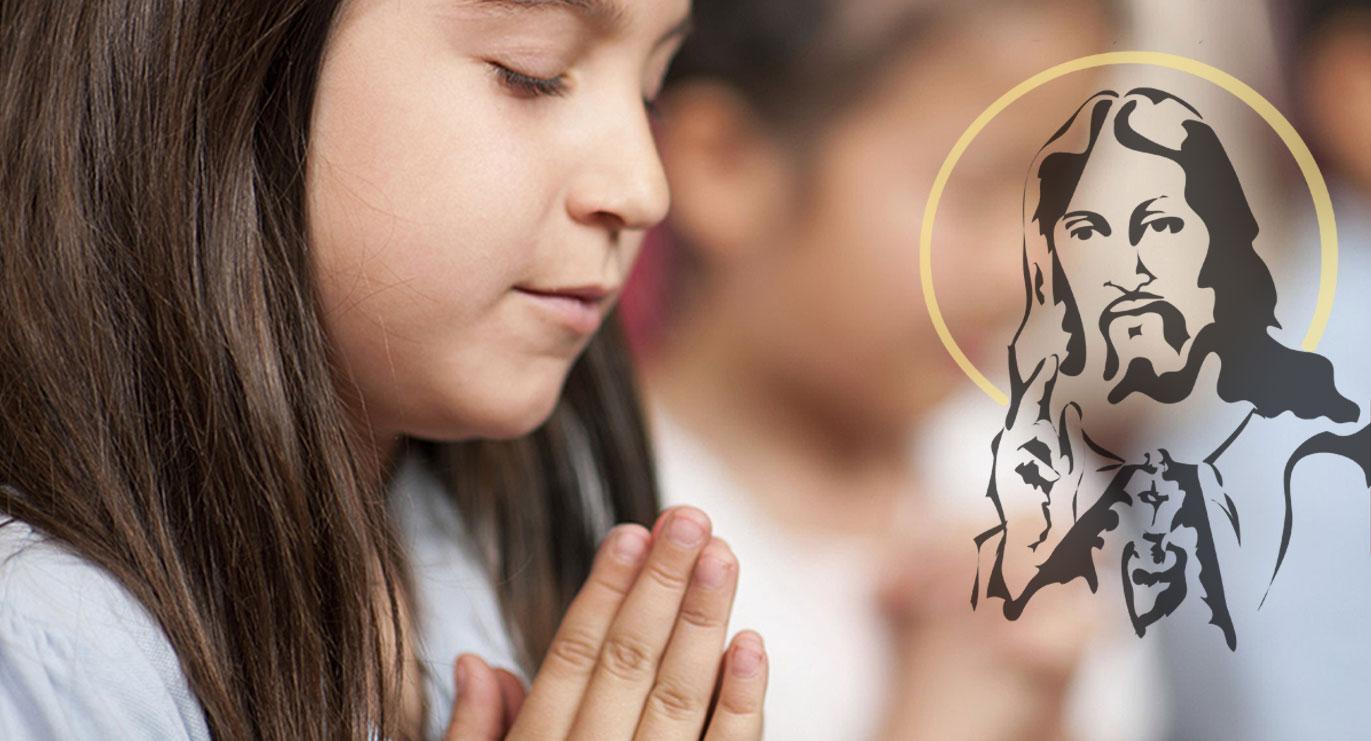 Kiên trì trong cầu nguyện