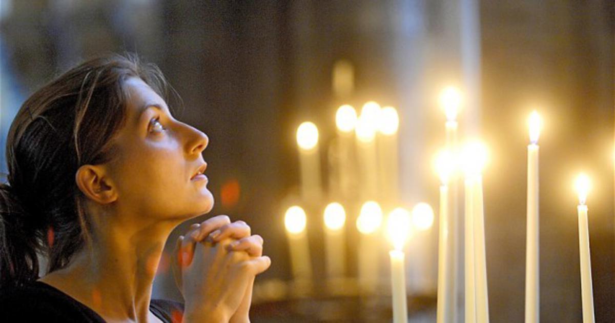 Kiên trì trong cầu nguyện - Ảnh minh hoạ 2