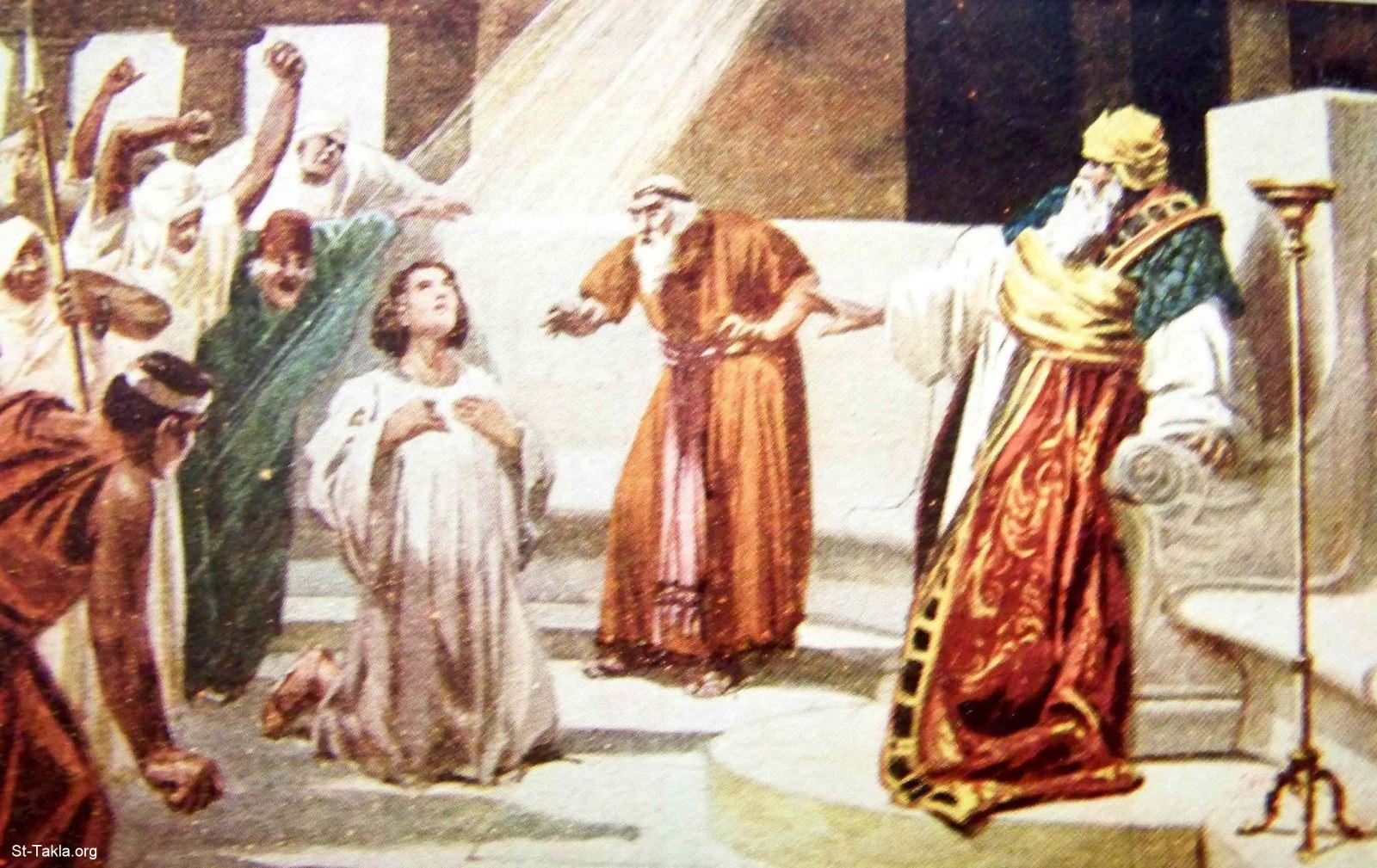 Chọn Chúa - Ảnh minh hoạ 2