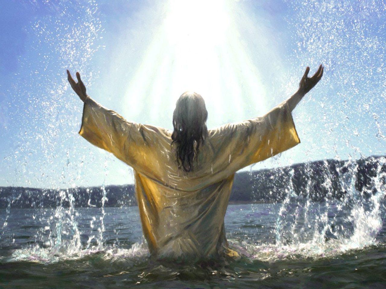 Người Kitô hữu đừng xây tường - Ảnh minh hoạ 2