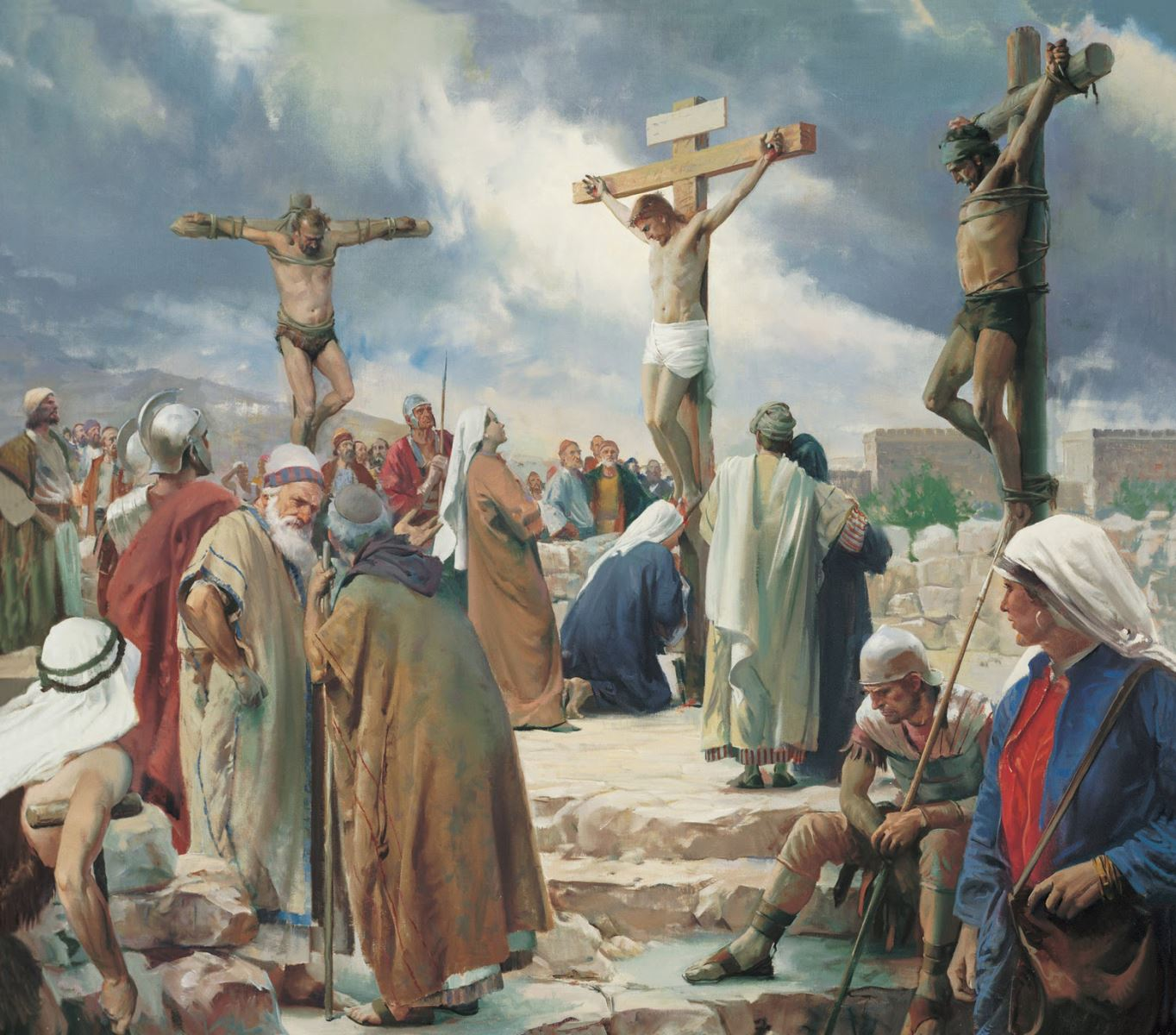Phụng vụ Tuần Thánh: Cơ Cấu và Ý nghĩa các Nghi Thức