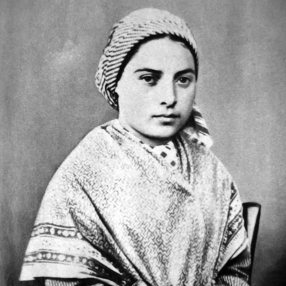 18 lần Đức Mẹ hiện ra với Bernadette tại hang Massabielle - Lộ Đức (P2)