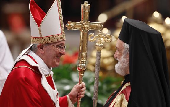 Kitô giáo và những đóng góp quan trọng cho châu Âu lẫn thế giới - Ảnh minh hoạ 2