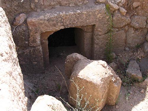 Nghiên cứu về tảng đá phong bế mộ phần Ðức Giêsu - Ảnh minh hoạ 3