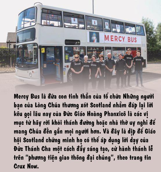Nhà thờ trên xe buýt - Ảnh minh hoạ 5