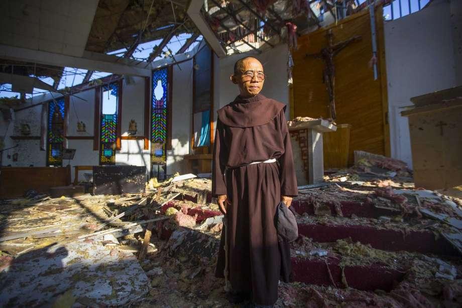 Đức tin của tín hữu Việt sau bão Harvey - Ảnh minh hoạ 4
