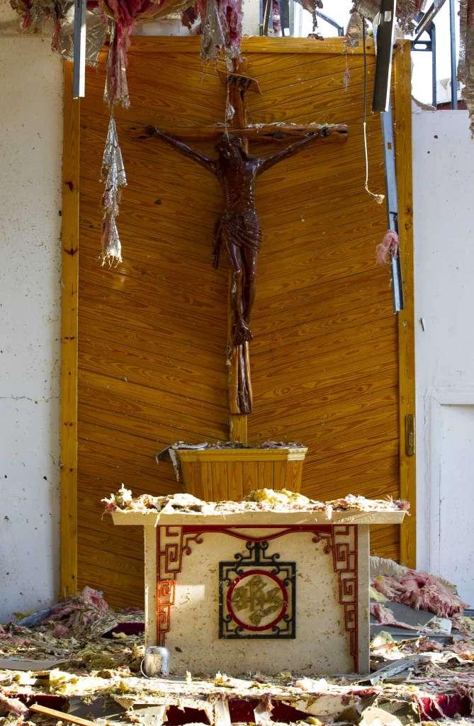 Đức tin của tín hữu Việt sau bão Harvey - Ảnh minh hoạ 2