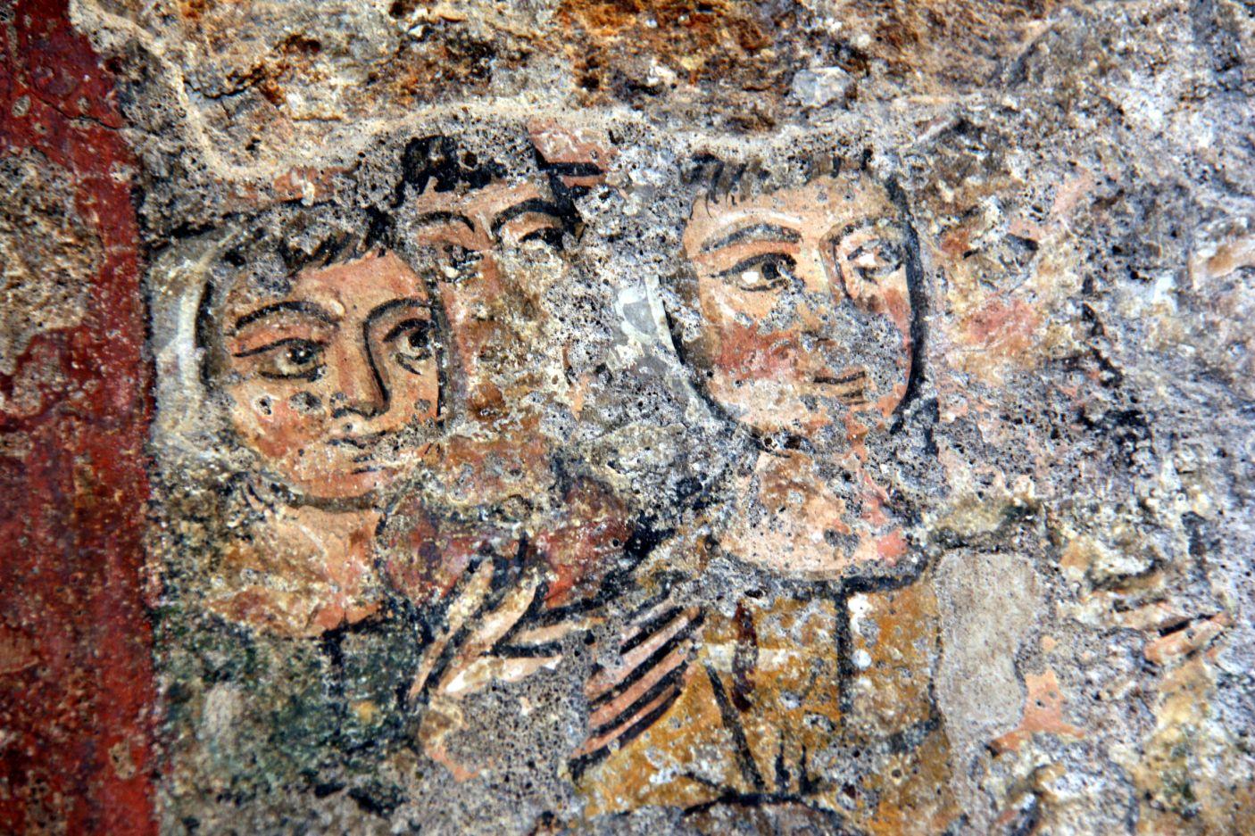 Bí mật ngục tối giam cầm các thánh Phêrô và Phaolô - Ảnh minh hoạ 4