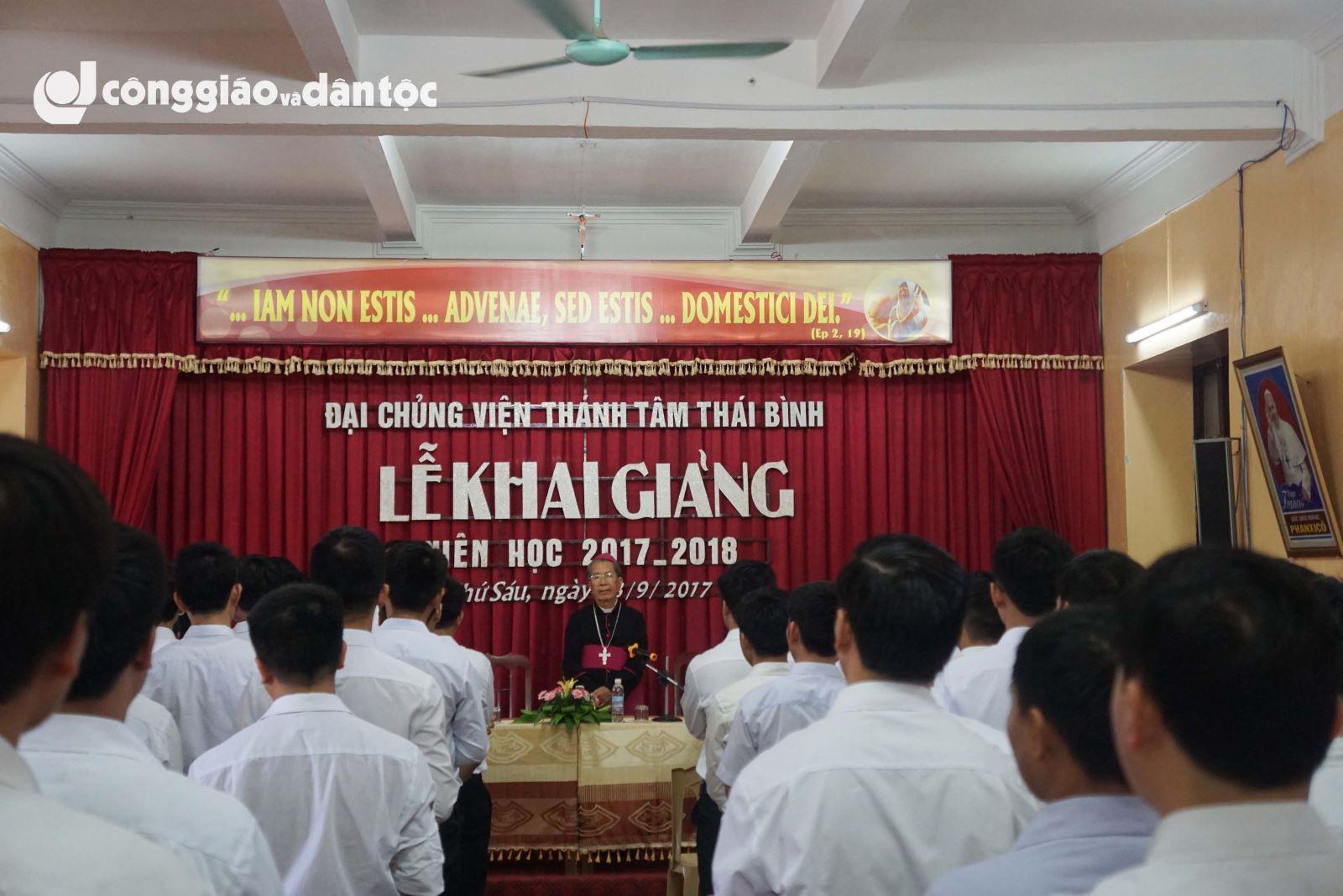 Chung vien Thanh Tam My Duc