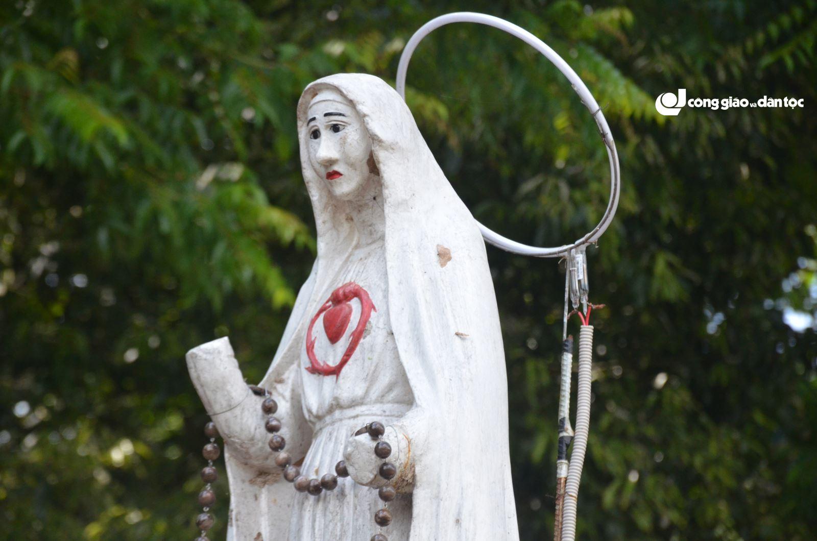 Chương trình Đại Lễ Kính Đức Mẹ Sầu Bi Măng Đen 08 – 09/12/2017