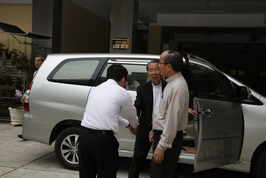 Hoi nghi thuong nien HDGMVN 2017
