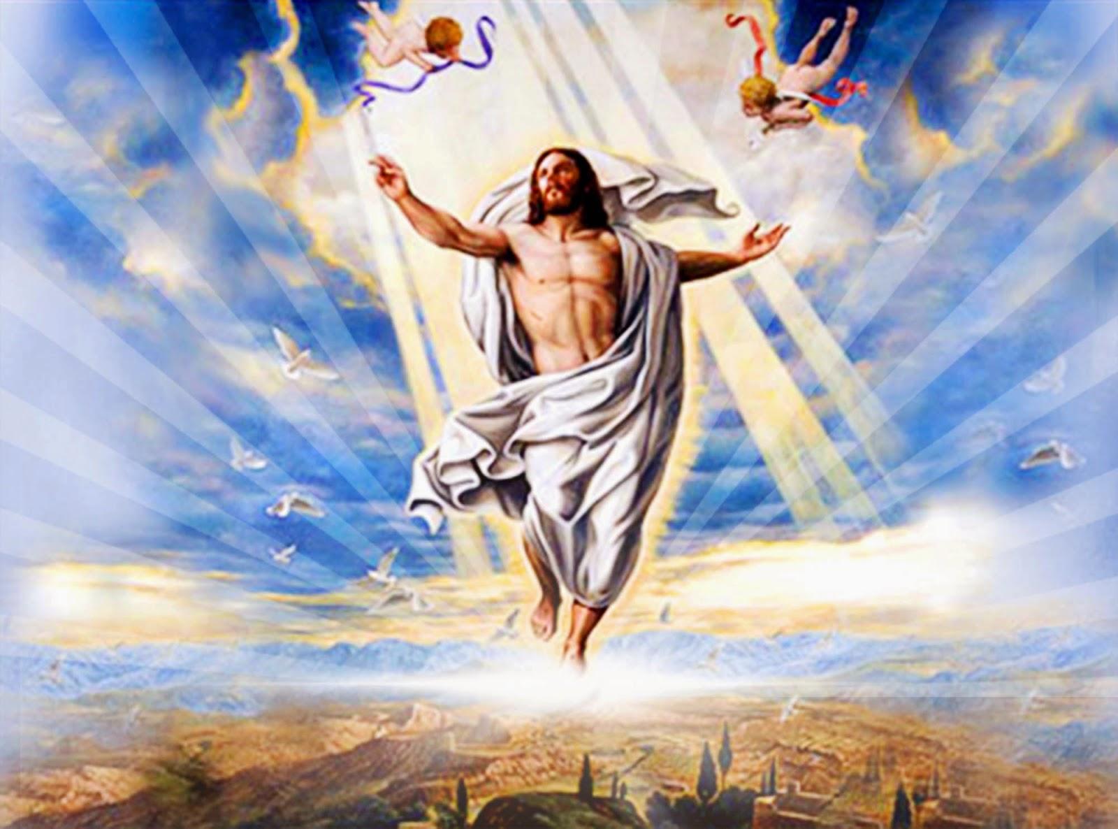 Giêsu, người là ai - Ảnh minh hoạ 2