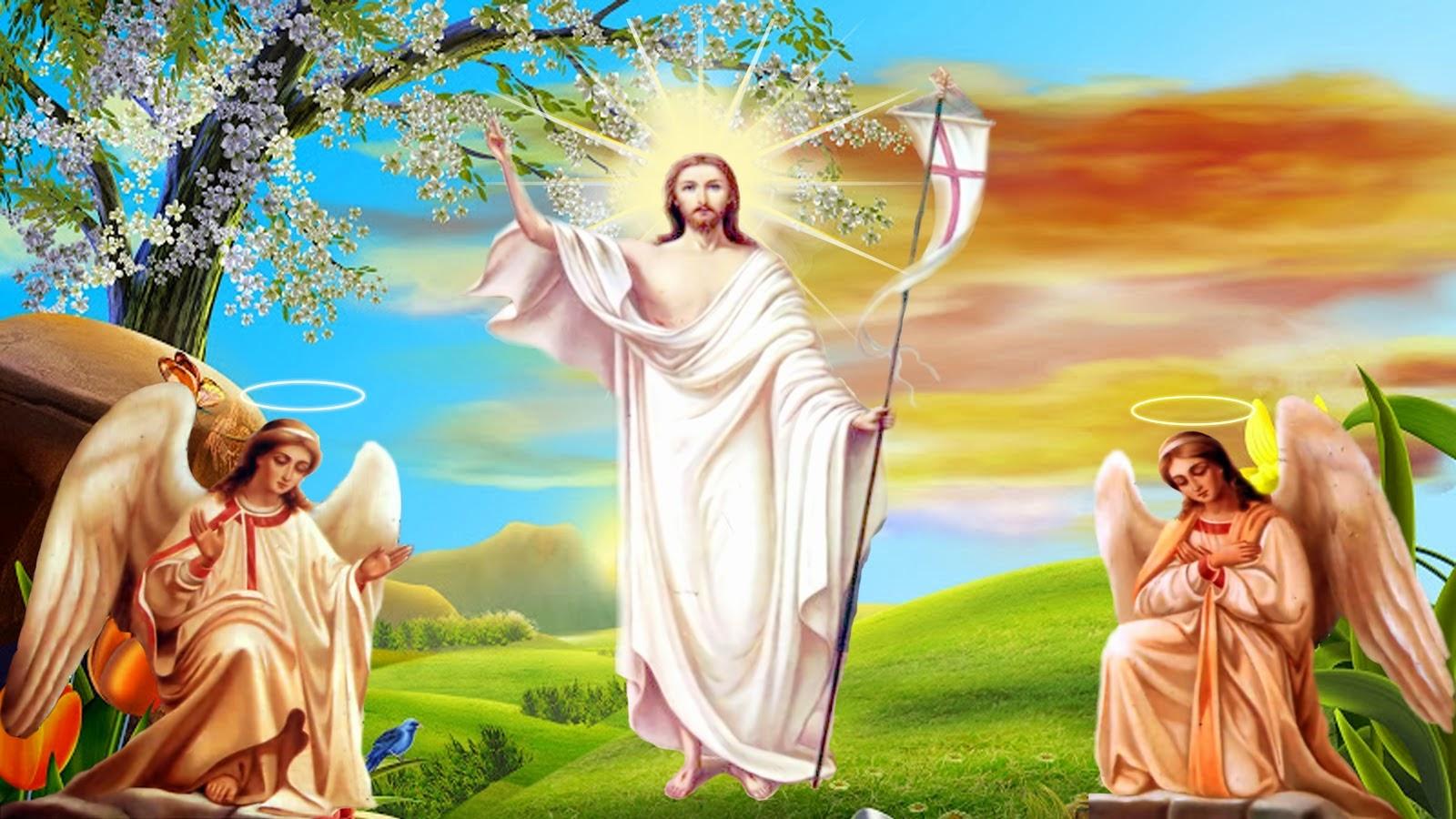 Các bài giảng lễ Vọng Phục Sinh