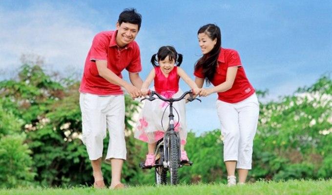 hạnh phúc gia đình 2