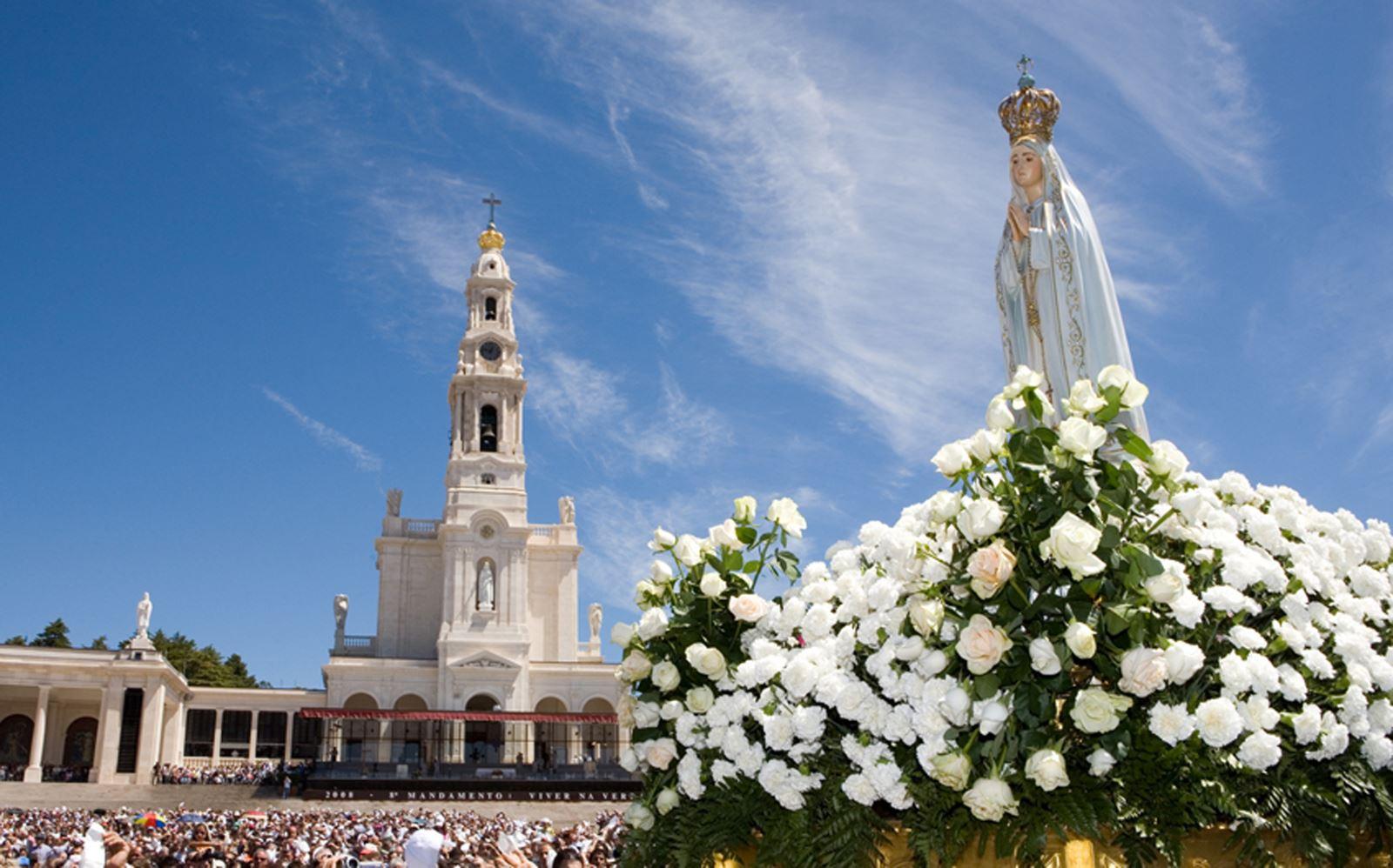 FATIMA: Nơi mang lại hy vọng và an bình: Những lần Đức Mẹ hiện ra (P2)