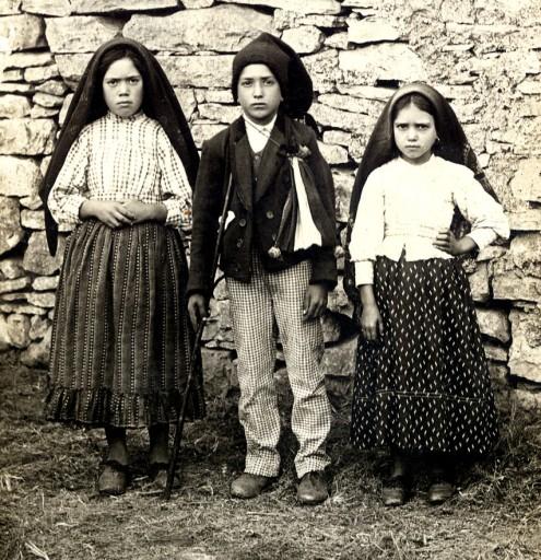 FATIMA - nơi mang lại hy vọng và an bình: Ba trẻ chăn chiên (P4)