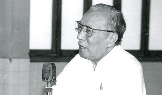 DTGM Phaolo Nguyen Van Binh
