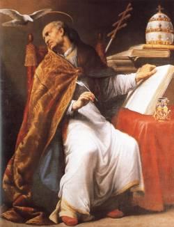 Thánh Grêgôriô Cả