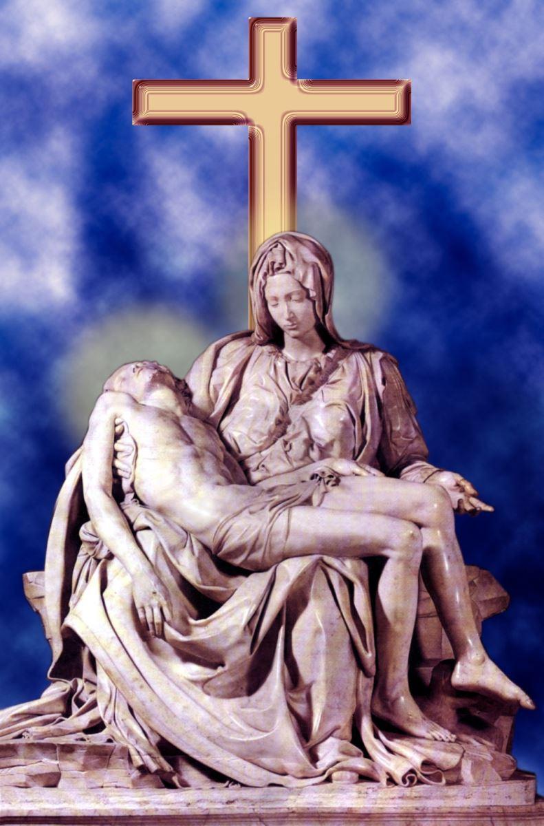 Đức Mẹ Sầu bi