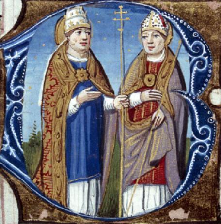 thánh Corneliô và thành Cypriano