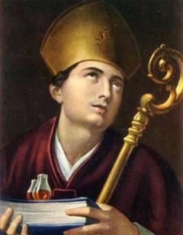 Thánh Januariô