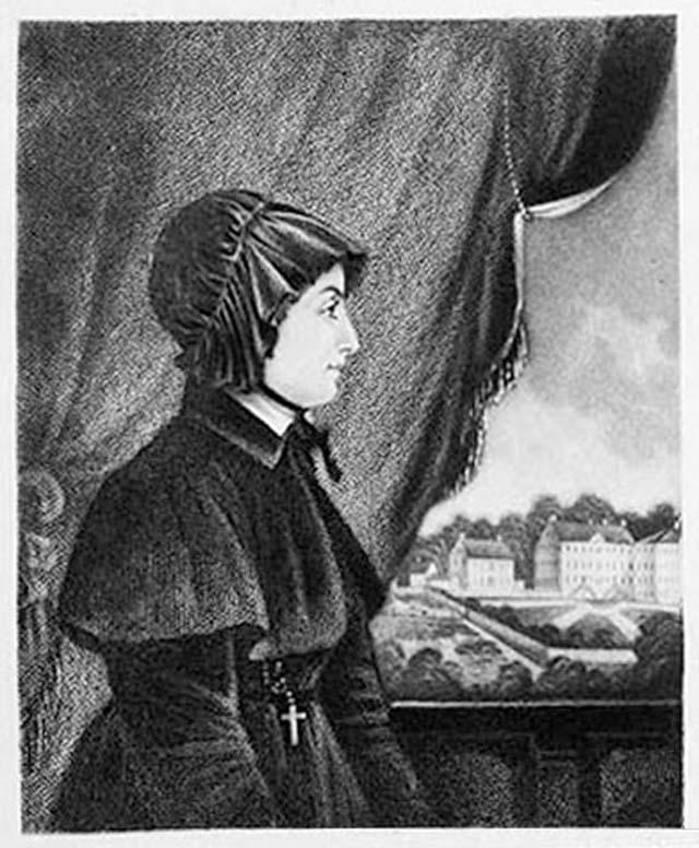 Thánh Elizabeth Ann Seton