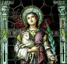thánh Annê