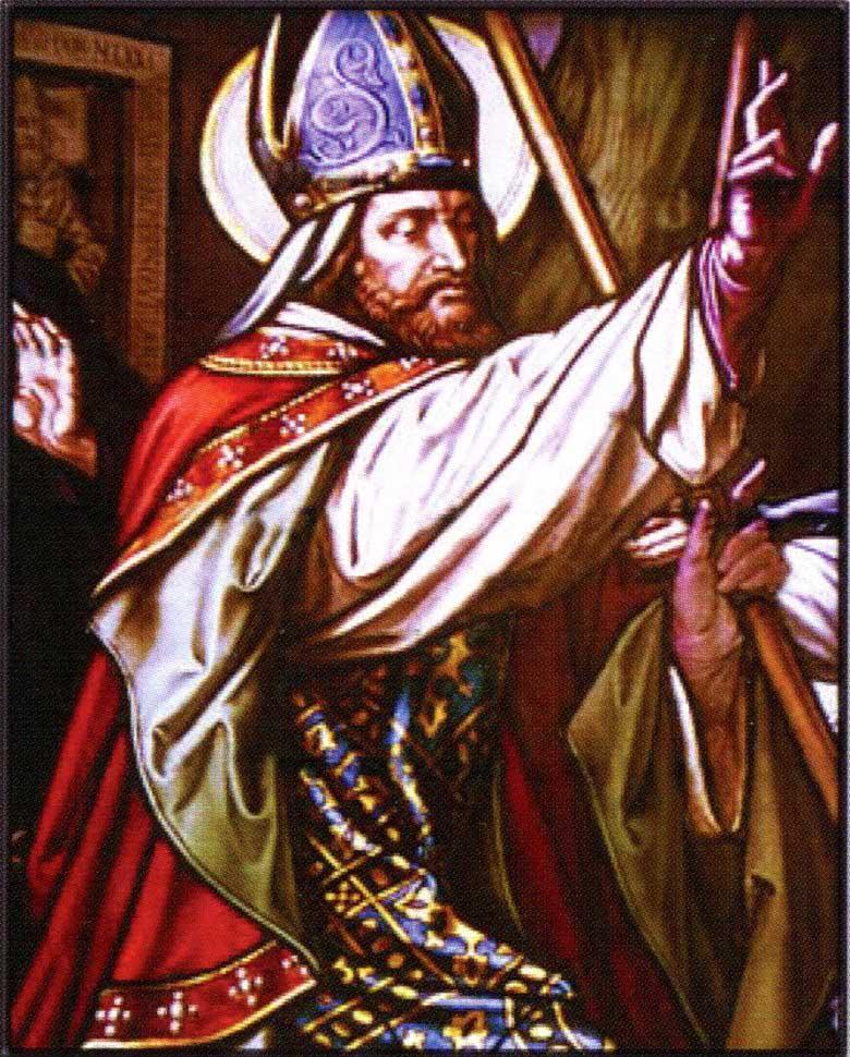 Thánh Stanislaus