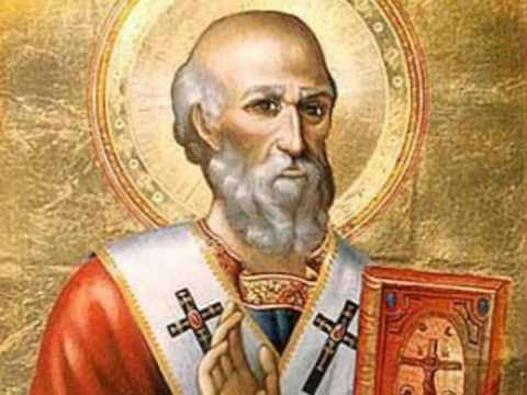 thánh Athanasio