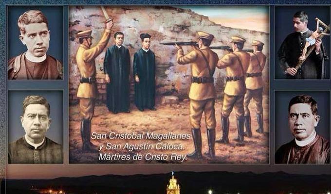 Thánh Christophe de Magallanes