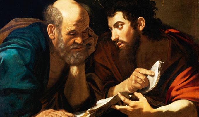 thánh Phêrô và Phaolô