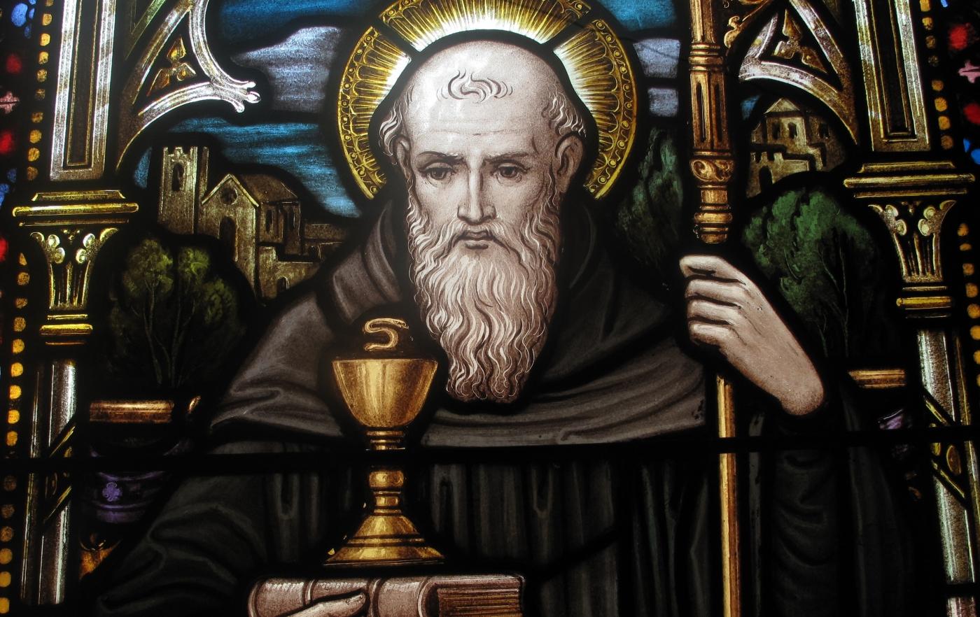 Thánh Benedicto Viện phụ