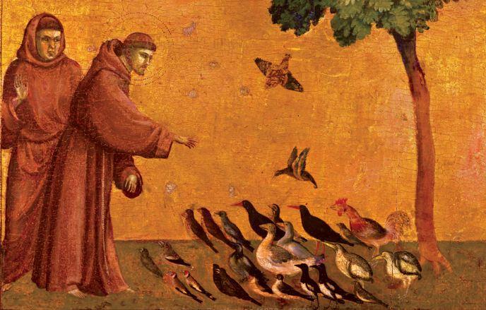 Thánh Phanxico Assisi