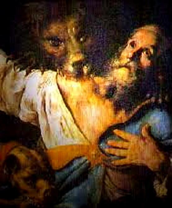 Thánh Inhaxiô Antiôkia