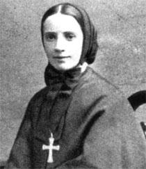 Thánh Phanxica Xaviê Cabrini
