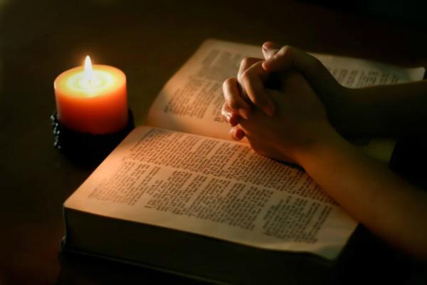 cầu nguyện với Chúa Cha