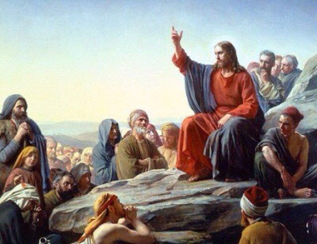 rao giảng Tin Mừng