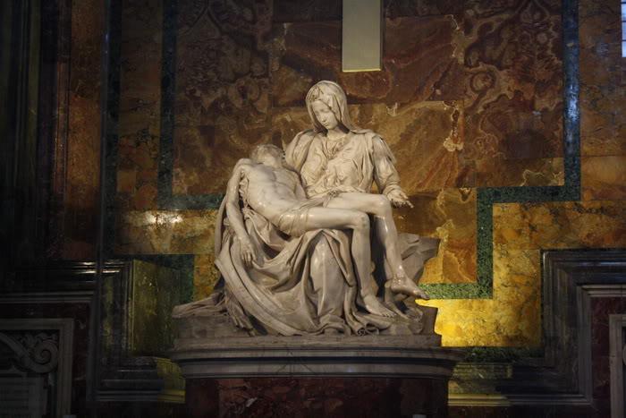 nhà nguyện Pietà